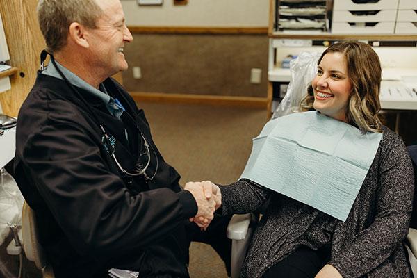 Emergency-Dental-Care Services in Spokane